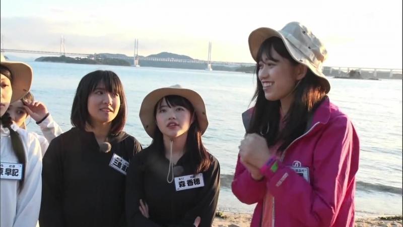 181007 STU48 Imousu TV Season 3 ep02