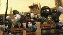 Охотники на драконов LEGO Ninjago Сезон 9