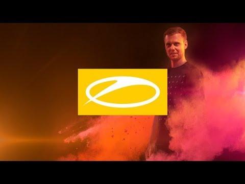 Armin van Buuren vs Shapov La Résistance De L'Amour ASOT2019