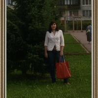 Оксана Гапонова
