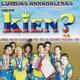 Grupo Kien - Cumbia De Los Locutores