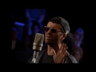 George Michael - Freedom 90 (MTV 10th Anniversary)