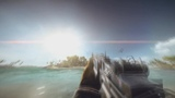 Battlefield 4 Gun Sync Seven Nation Army ( The Glitch Mob Remix)
