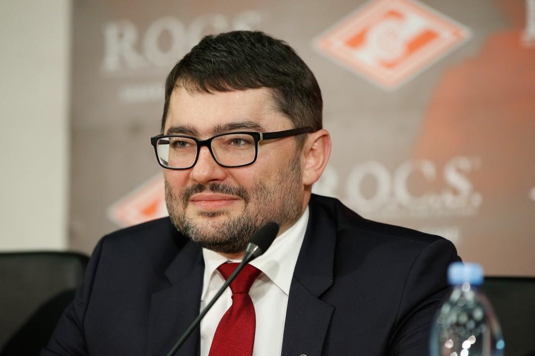 Александр Атаманенко