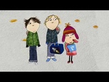 Charlie and Lola Everything Is Different and Not the Same - english Season