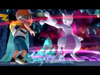 Adventure awaits in Pokemon Let's Go, Pikachu! Pokemon Let's Go, Eevee! (Nintendo Switch)