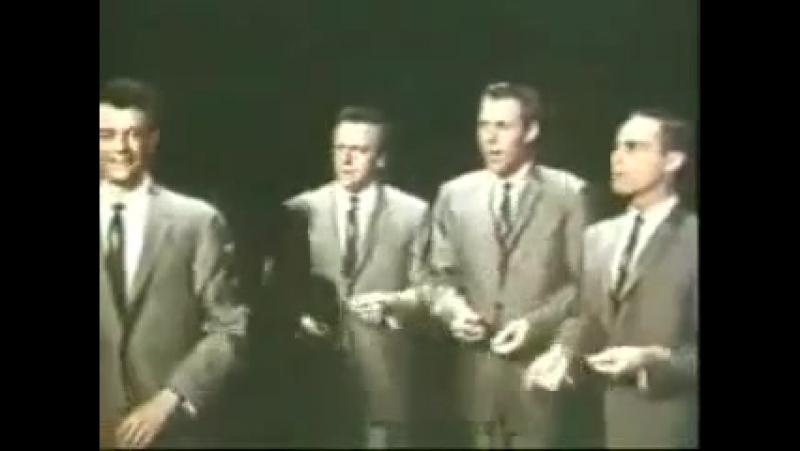 The Diamonds – Little Darling (1957)