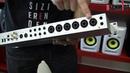 Echo Audiofire Pre 8 аудио интерфейс