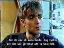 Damon Albarn interview on Swedish TV