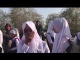 В таджикском селе в Казахстане скандал: девочек мусульманок не пускают в школу, пока те не снимут платки