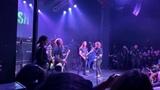 Dave Grohl, Corey Taylor, Scott Ian cover Pantera