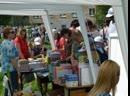 Летний книжный фестиваль Город открытых книг