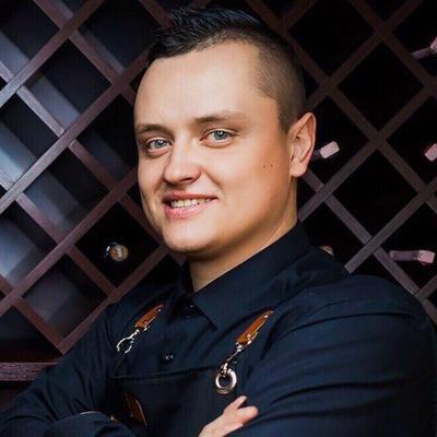 Денис Антонченко