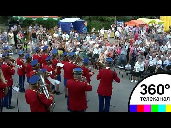 Село Новопетровское под Истрой готовится отмечать 550-летие