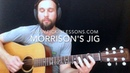 Morrison's Jig Flatpicking Guitar
