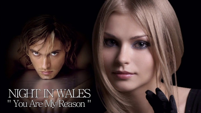 NIGHT IN WALES You Are My Reason Original Mix İtalo Disco