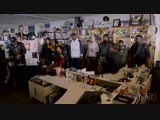 WU-TANG CLAN NPR MUSIC TINY DESK CONCERT