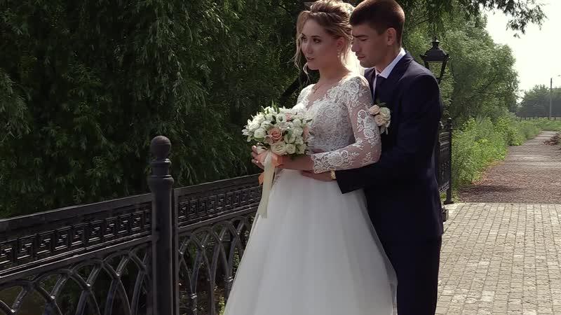 Анжелика и Руслан 21.07.2018