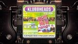 Klubbheads &amp Dj Jean Live @