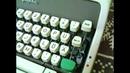 Olympia SM7 Schreibmaschine typewriter