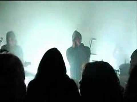 NIN - We're In This Together The Frail (Live OSR Meeting)