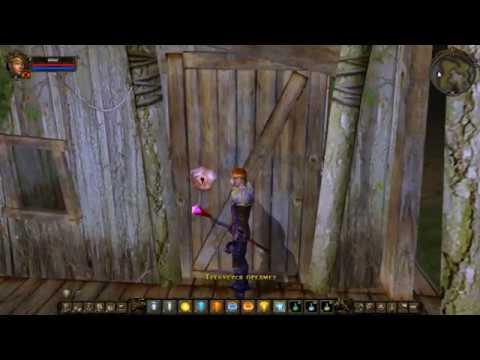 Проходим Игру. Dungeon Lords - Steam Edition (MMXII) 15. Часть.