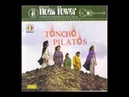 TONCHO PILATOS Toncho Pilatos 1971 Rock Mexicano