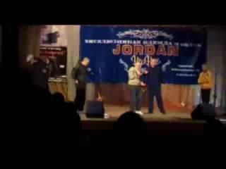 "La Bomba il Pubblico на фестивале ""Рэп Обойма 2"" (part1)"