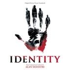 Alan Silvestri альбом Identity