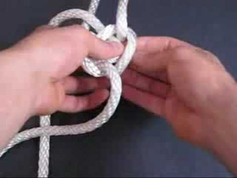 The Double Coin Knot by TKB