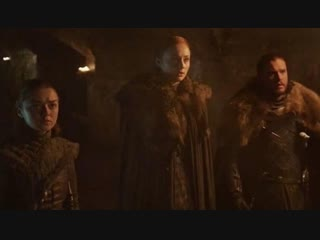Игра престолов (8 сезон)  Русский тизер-трейлер (2019)
