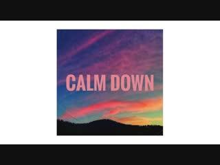 FISHEVA - CALM DOWN