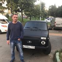 Анкета Сергей Ванюк