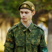 Анкета Александр Жуков