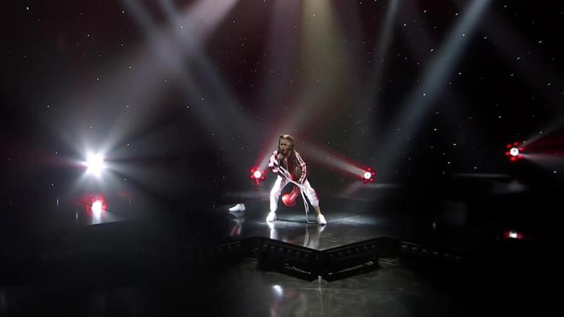 Darina Krasnovetska - Say Love - Ukraine  - Official Music Video - Junior Eurovision 2018