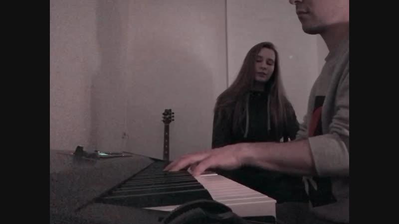 Anya Veter - Тело (ЛСП cover)