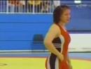 Brigitte Wagner  - female wrestling world champion