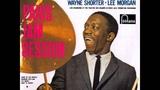 Art Blakey &amp Lee Morgan - 1959 - Paris Jam Session - 01 Dance Of The Infidels