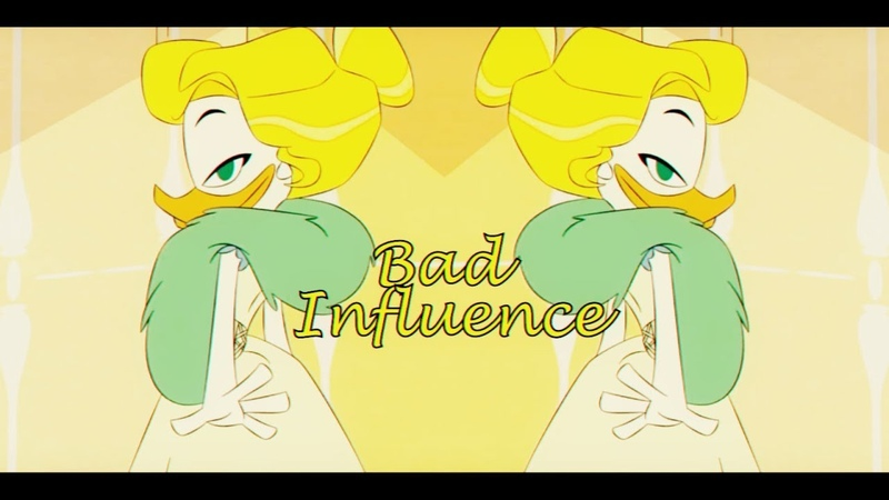Goldie O'Gilt | Bad Influence