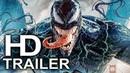 VENOM Dark Edgy Trailer NEW (2018) Spider-Man Spin-Off Superhero Movie HD