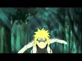 Naruto meets his mom and dad AMV I'll be (Edwin Mccain)