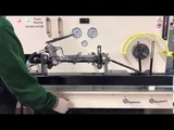 Проверка рулевой рейки на стенде в сервисе Рулевая Рейка Омск