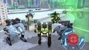 NEXT vs CDxx - SHENZHEN - War Robots