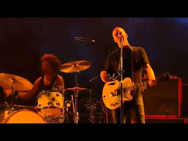 Queens of the Stone Age - I Think I Lost My Headache (Opener Festival Poland 2013)