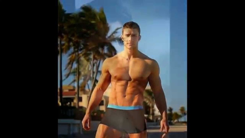Muscle man, hot boy, мускулистые парни