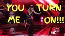 Juliet Simms Oh Darling Full Blind Audition