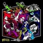 Beau Young Prince альбом Kill Moe