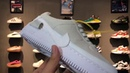 Nike Wmns AF1 JESTER XX Violet Mist Violet Mist AO1220 100