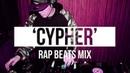 Cypher Freestyling Old School Boom Bap Hip Hop Rap Beats MIX Chuki Beats