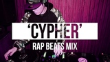 Cypher &amp Freestyling Old School Boom Bap Hip Hop Rap Beats MIX Chuki Beats
